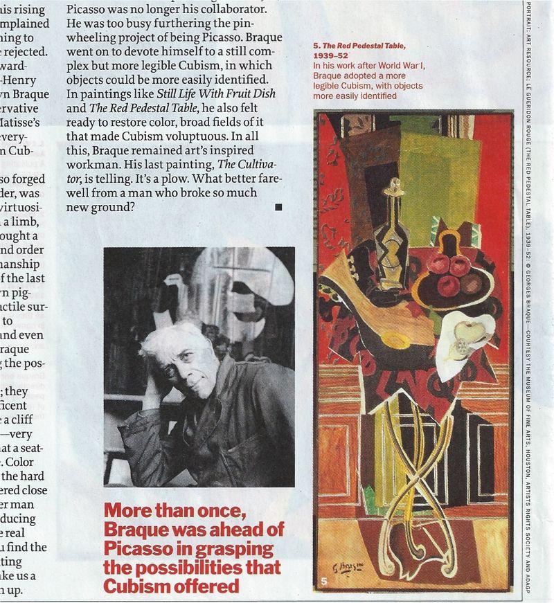 Time magazine Braque article-7